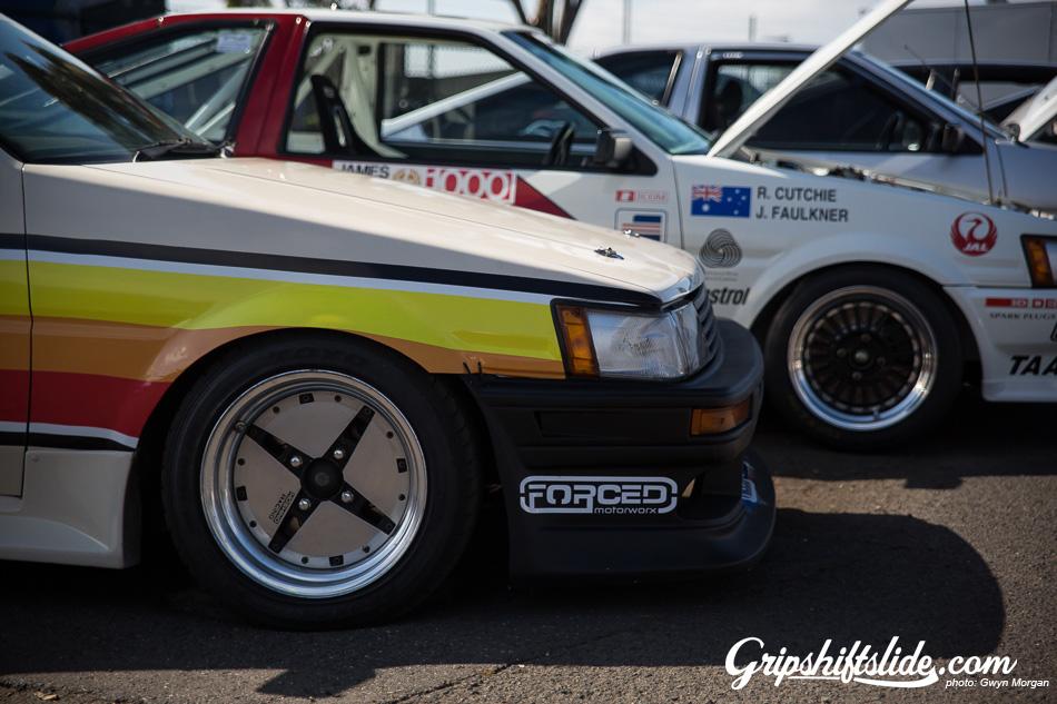 Shockworks drift 86