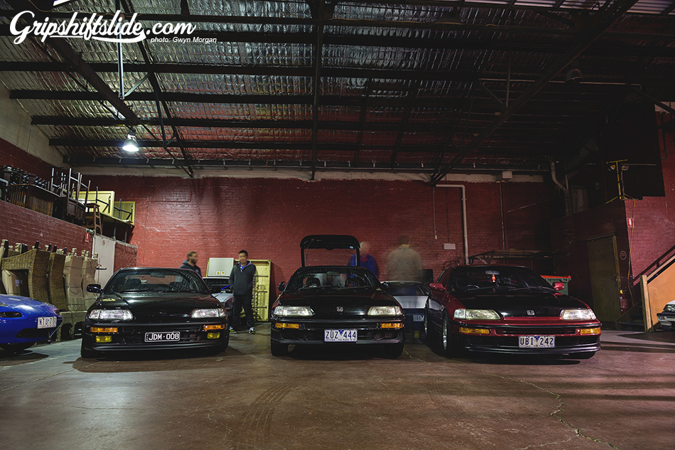 CRX Australia :: Satay & Cars Melbourne Style | gripshiftslide.com ...