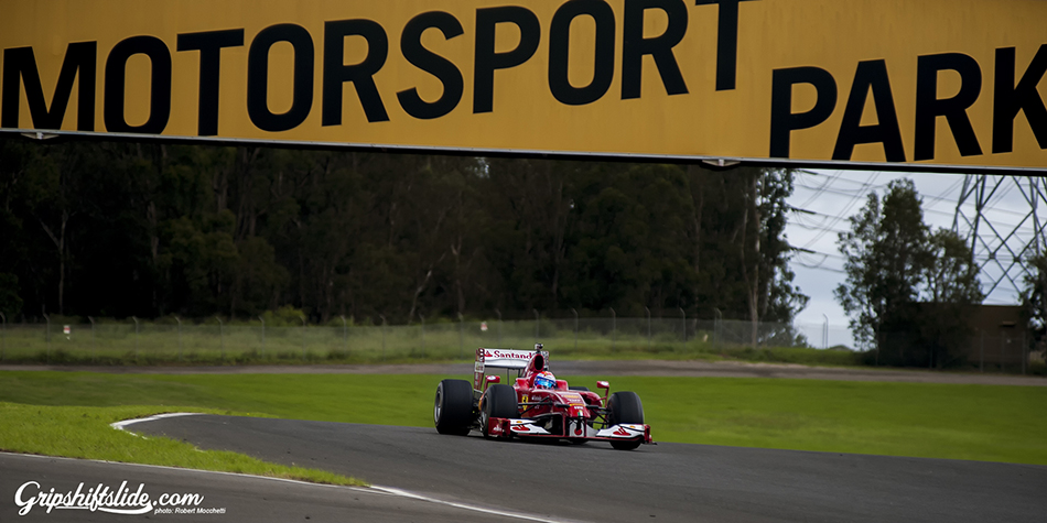Ferrari Racing