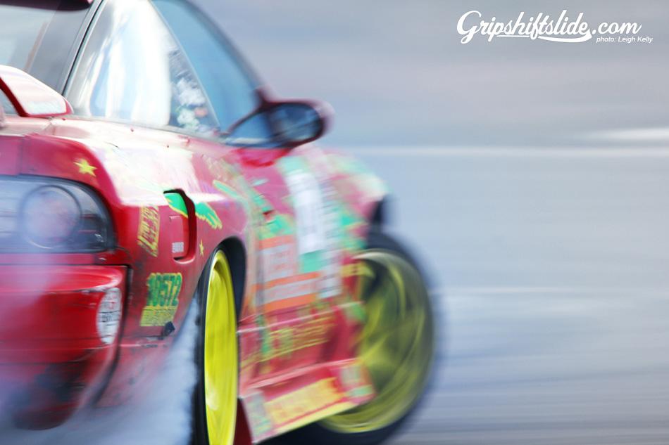 JDM Drift