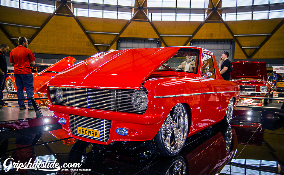 custom Ferrari 348