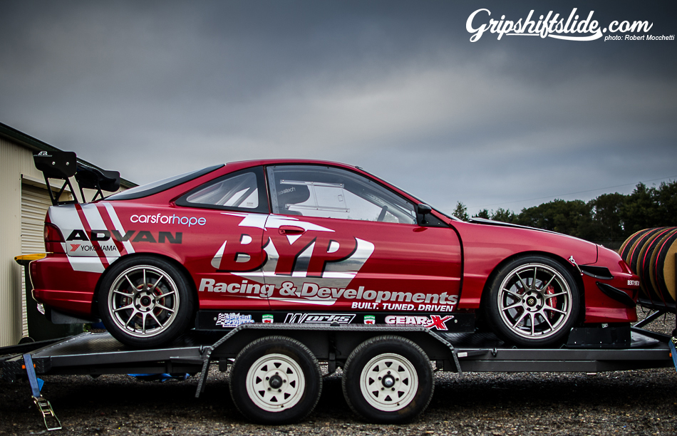 Hankook Nsw Time Attack 2013 Gripshiftslide Com