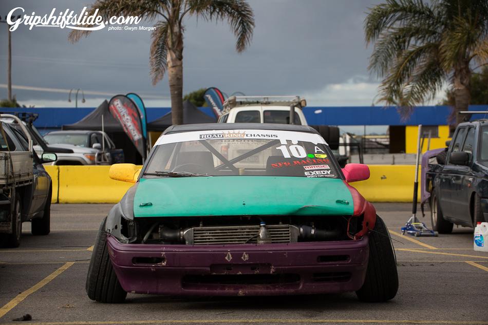 Vic Drift
