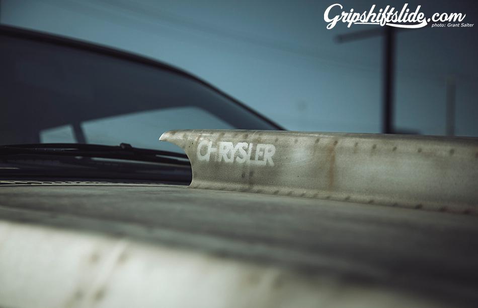 starion crysler