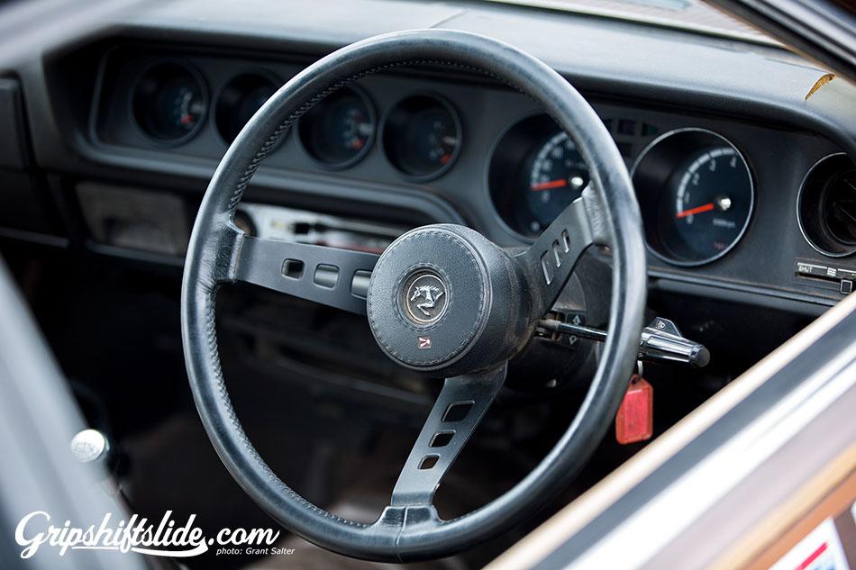 lancer 1975 interior