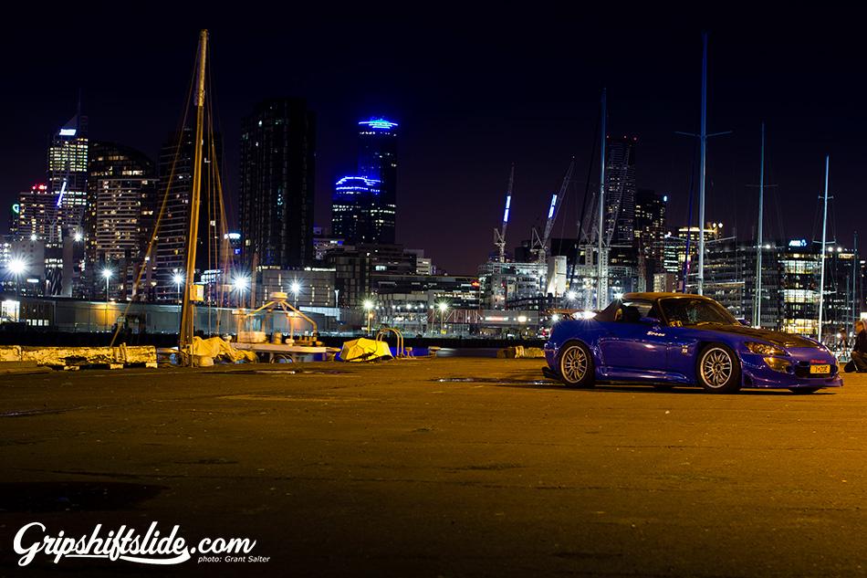 Melbourne city s2k