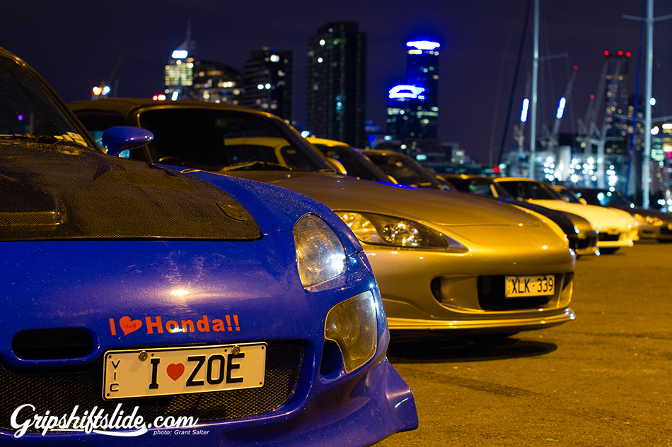 s2k meet awesome