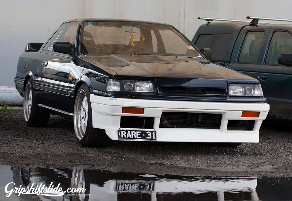 skyline r31 coupe