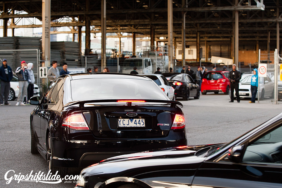 hardtuned meet lots of cars