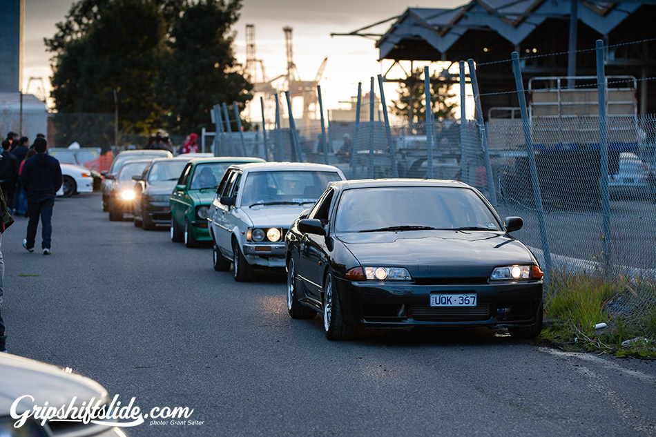 jdm cars roll up