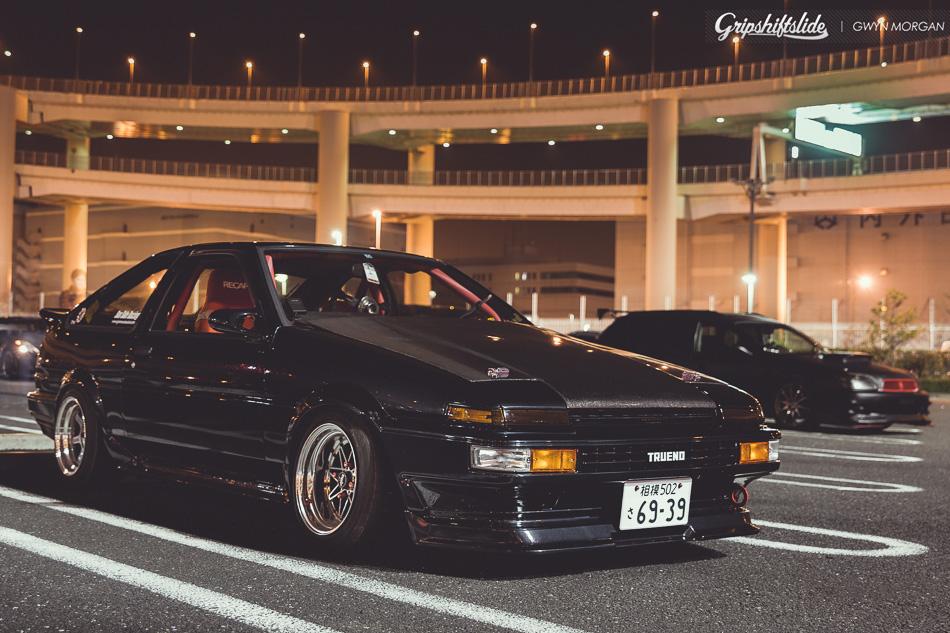 Daikoku futo japan car meet cars jdm jdmcars japan