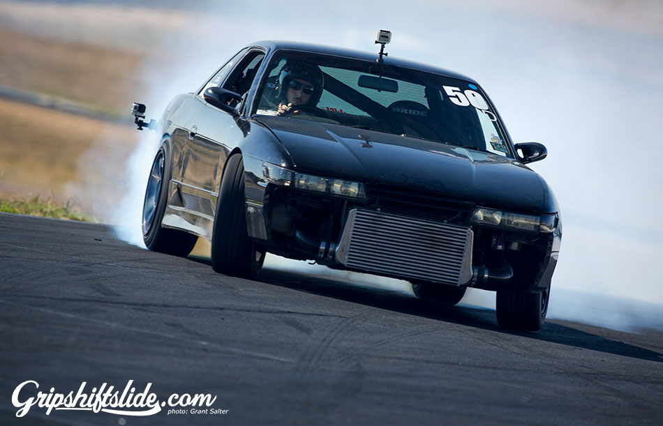 s13 drift monster