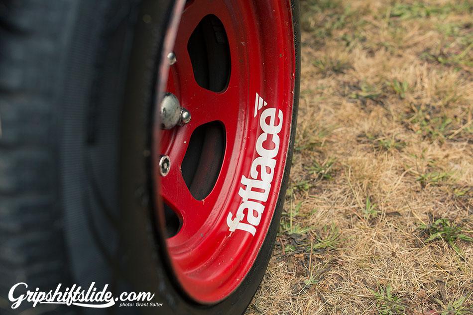 wheels red steel