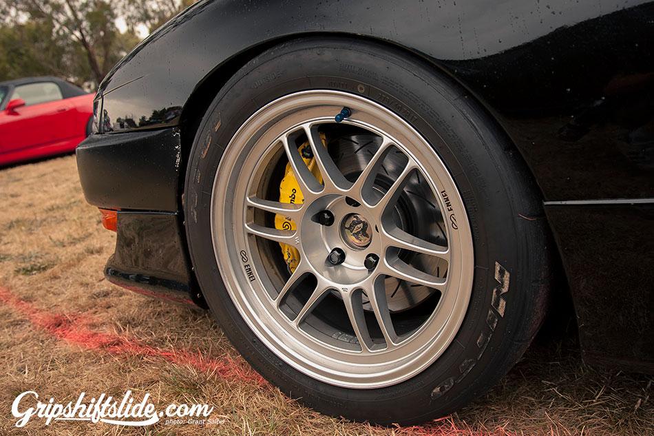 fat brakes