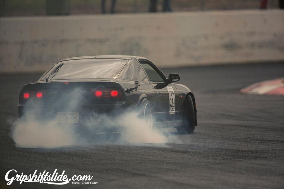 180sx drift car