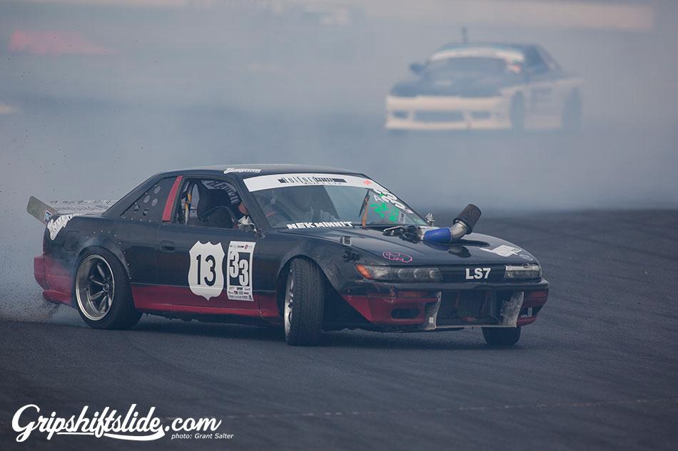 mulisha s13 drift car