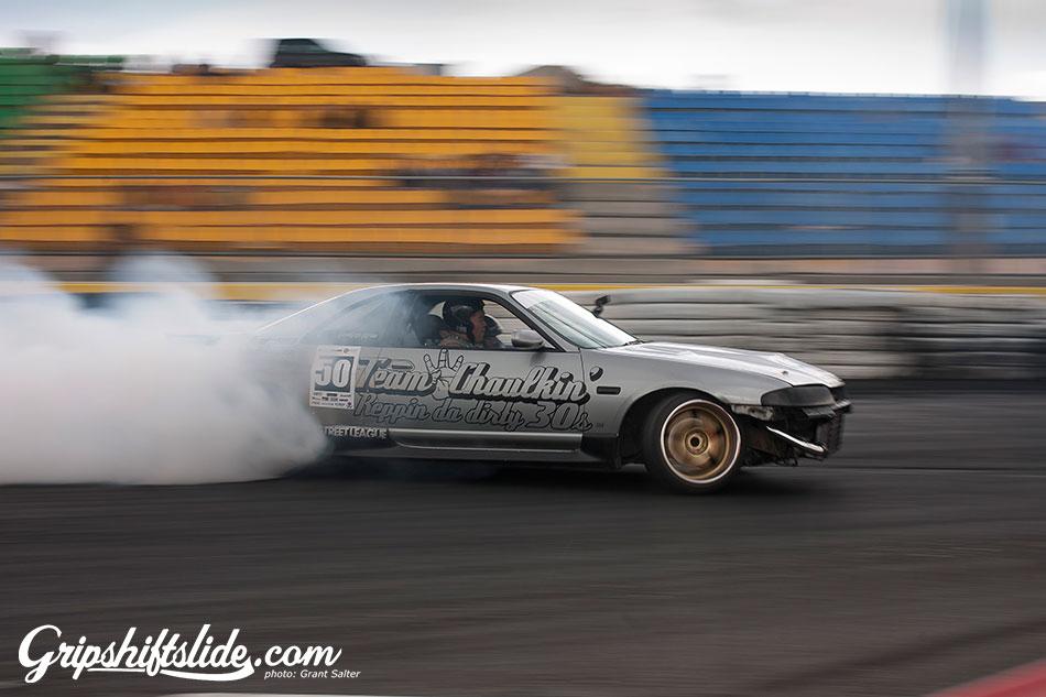 warp speed car
