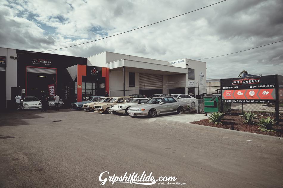 jvn garage