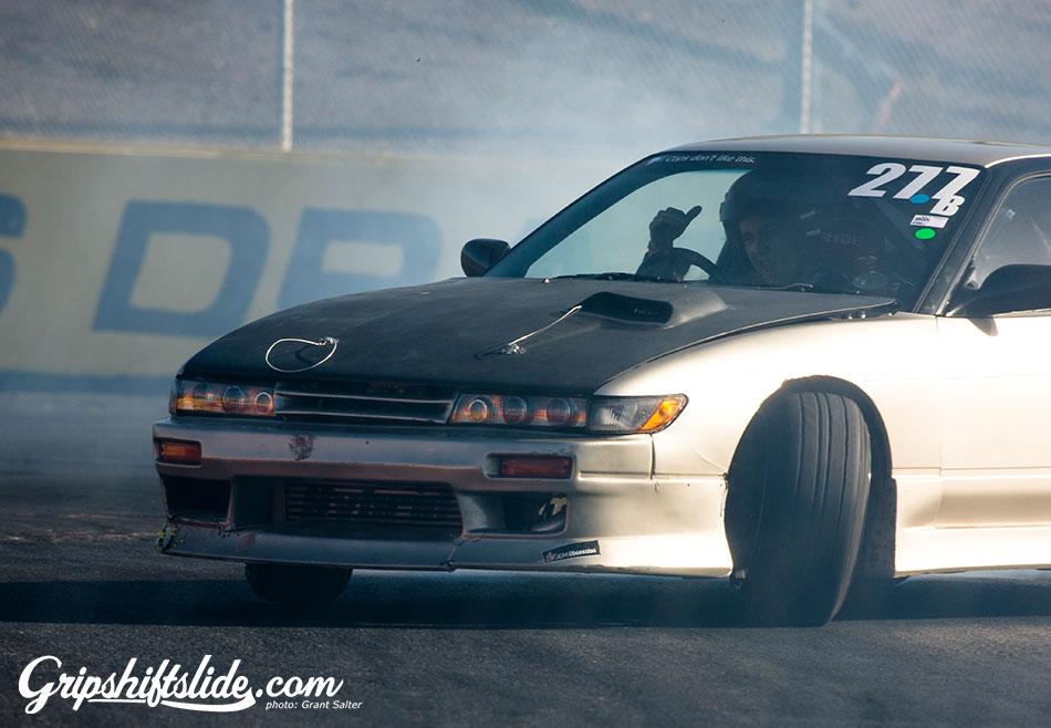 s13 dude drift