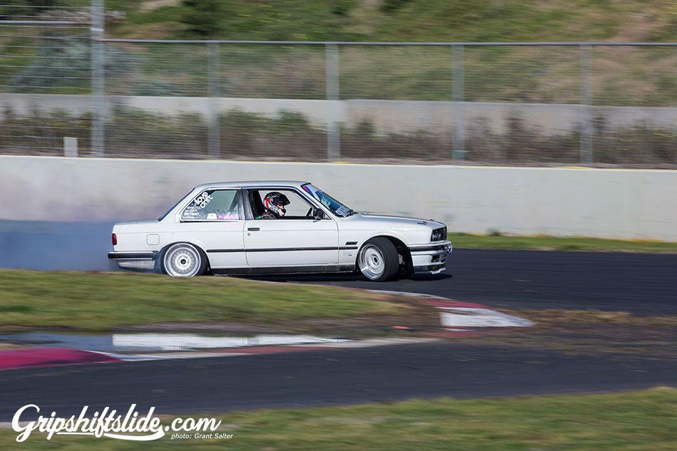 e30 drift car