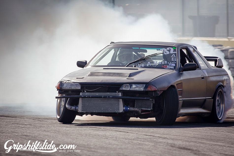 epic drift smoke r32