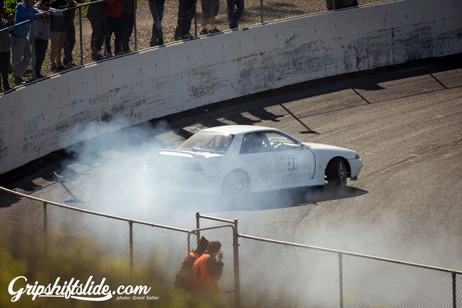saloons cant drift