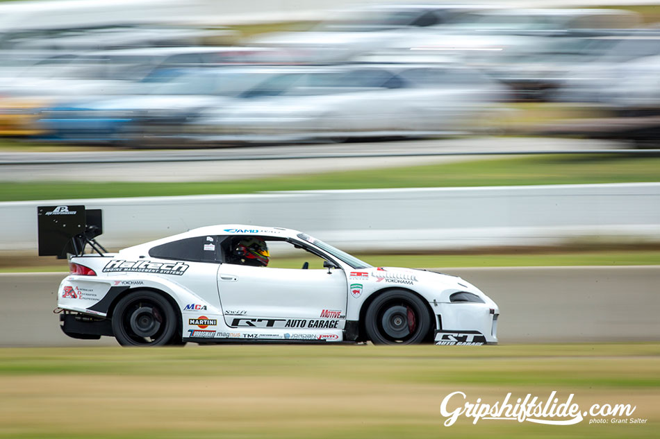 WTAC Eclipse